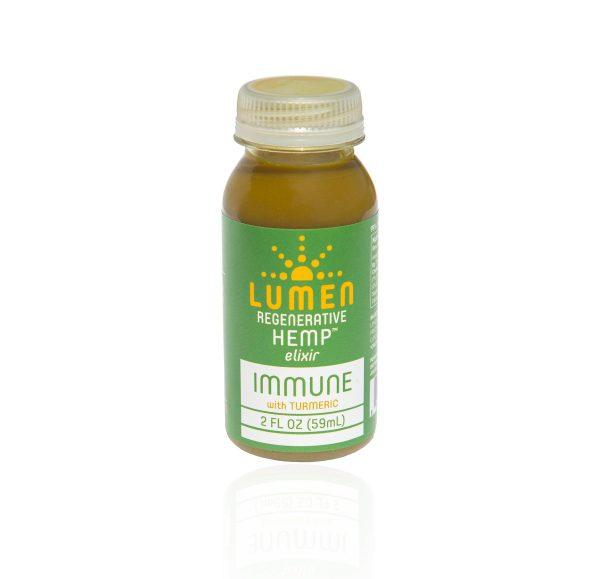 Immune-elixir