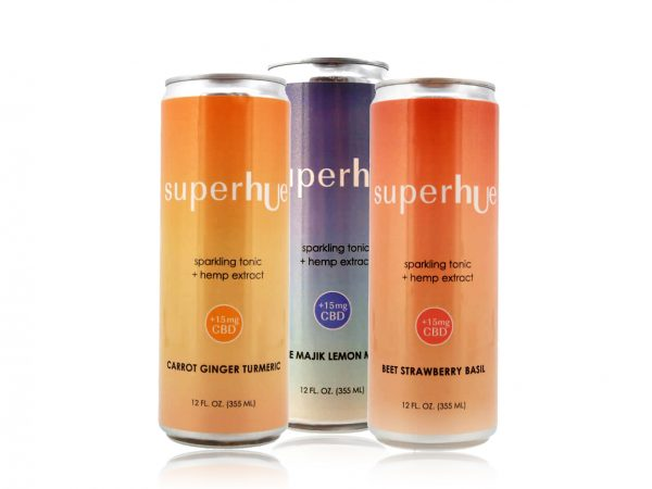 superhUe elixir sampler