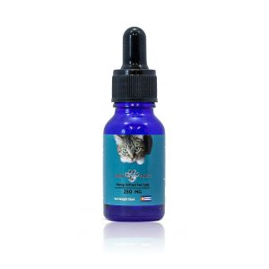 Earth Buddy CBD Oil for Cats