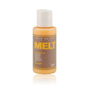 Melt CBD Lotion by Kush Queen