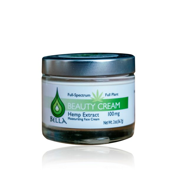 Bella Beauty Cream