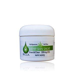 THC-free CBD Skin Salve