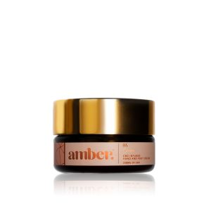 Amber 03. Cream (CBD Infused Hand & Foot Cream)