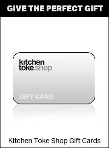 Purchase a Kitchen Toke Shop Gift Card Today