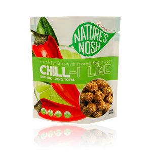 Chill-i Lime from Nature's Nosh