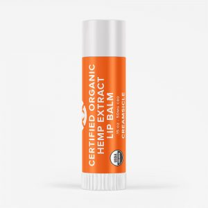 Pocono Organics Creamsicle Lip Balm