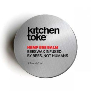Kitchen Toke Bee Balm